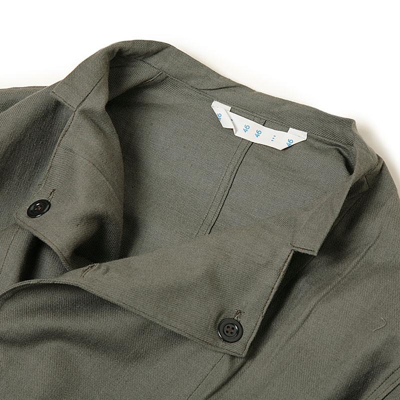 German Military/Dead Stock/Cock Shirt/ジャーマンミリタリー/コックシャツ