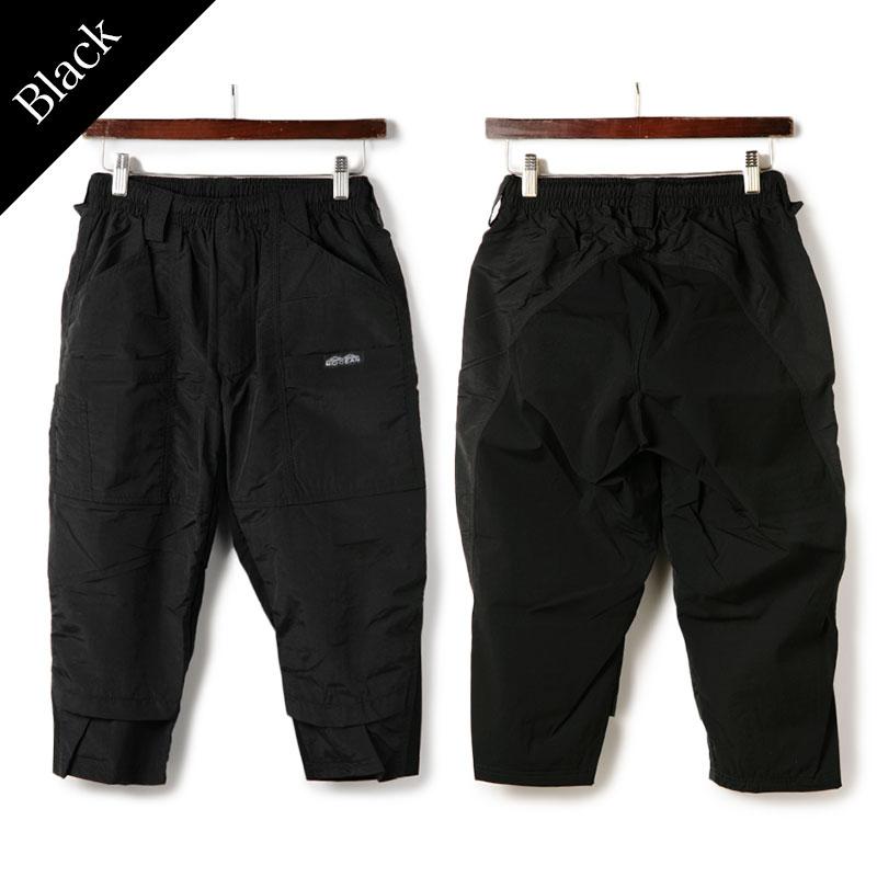 Mocean/Velocity 3/4 Pants/モーシャン/ベロシティー3/4パンツ